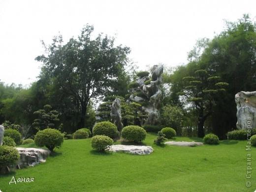 Сегодня я приглашаю вас на экскурсию в еще одну достопримечательность Тайланда - парк миллионолетних камней.  фото 24