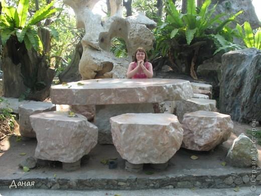 Сегодня я приглашаю вас на экскурсию в еще одну достопримечательность Тайланда - парк миллионолетних камней.  фото 25