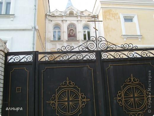 Не в Италии, не в Греции Этот дивный старичок.  И в России есть Венеция- Город Вышний Волочёк.  В городе очень много каналов, построенных Сердюковым.  (Побывала на своей родине, решила с вами поделиться.) фото 42