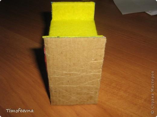 Здравствуйте, дорогие гости моего блога! Покажу небольшой фото-МК как можно сделать двухъярусную кроватку небольшим игрушкам- куколкам или пупсикам. фото 27