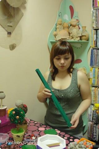 Наш маленький мк в студии) фото 7