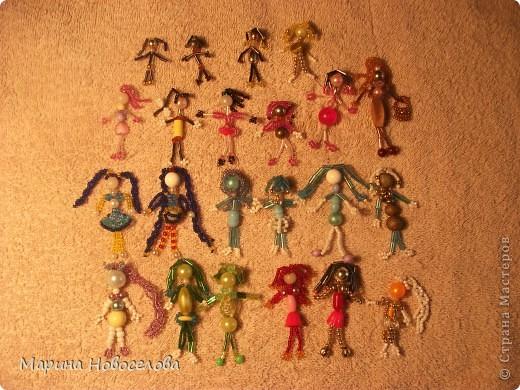 Куколки-подружки фото 8
