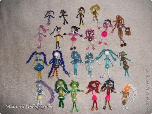 Куколки-подружки фото 9