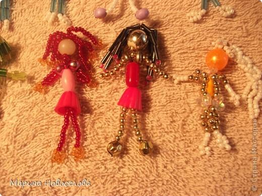 Куколки-подружки фото 11