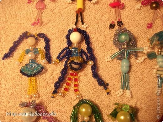 Куколки-подружки фото 13