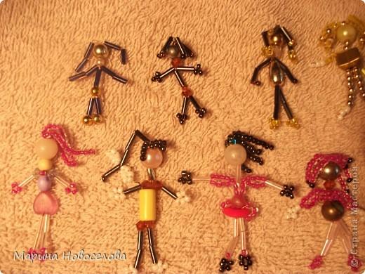 Куколки-подружки фото 14