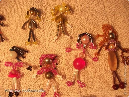 Куколки-подружки фото 15