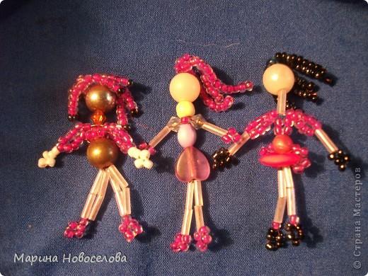 Куколки-подружки фото 24