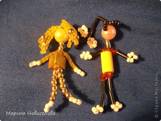 Куколки-подружки фото 25
