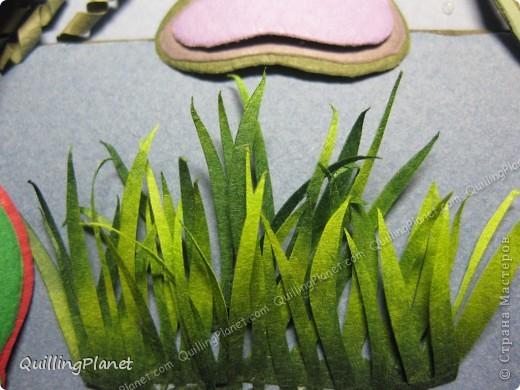 Сделать водоросли своими руками