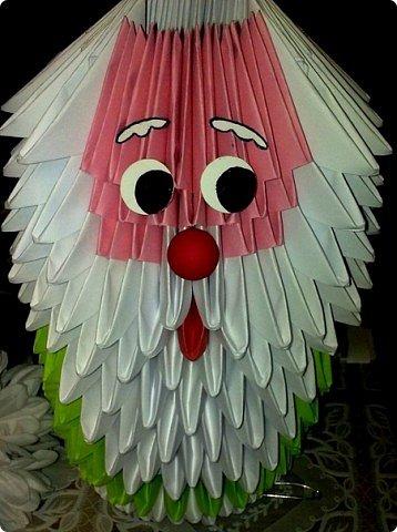 Дед Мороз) фото 2