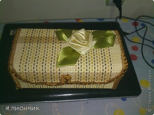 Подарок для бабушки. фото 1