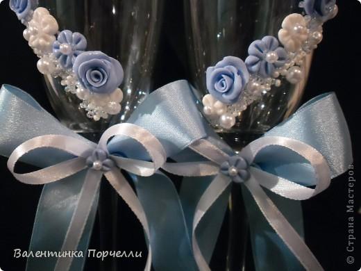 """""""Голубая мечта"""" фото 5"""
