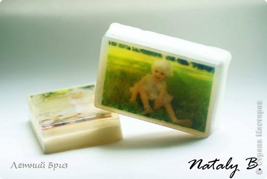 Вот такие мыльные денежки у меня намыловарились ))))) фото 9