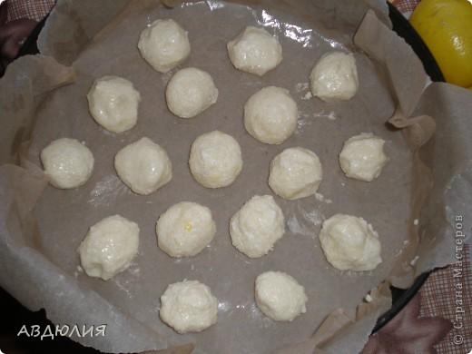 Шоколадный пирог с творожно-кокосовыми шариками+мини МК!! фото 2