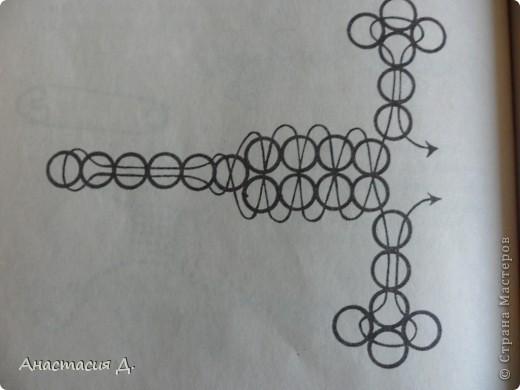 Ящерицы из бисера + схема Бисероплетение.