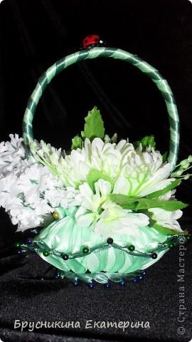 в основе мыло. ленты. булавки. цветы. запах сирень фото 7