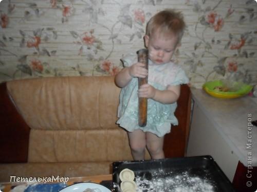 Рассказ о том как мои детки помогают мне по дому! фото 3