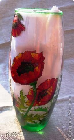 Сегодня я с вазами. фото 3