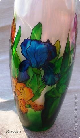 Сегодня я с вазами. фото 6