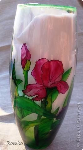 Сегодня я с вазами. фото 7
