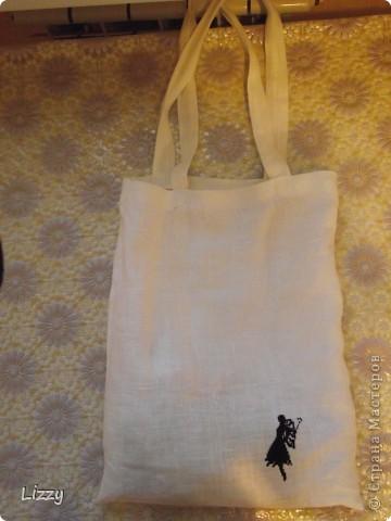 просто летняя сумка фото 1