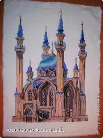Мечеть в подарок хорошему человеку фото 4