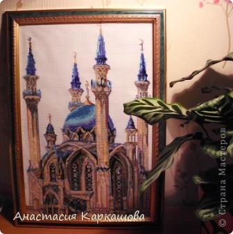 Мечеть в подарок хорошему человеку фото 1