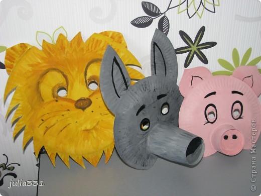 Для театрализованного представления в детском саду. фото 2