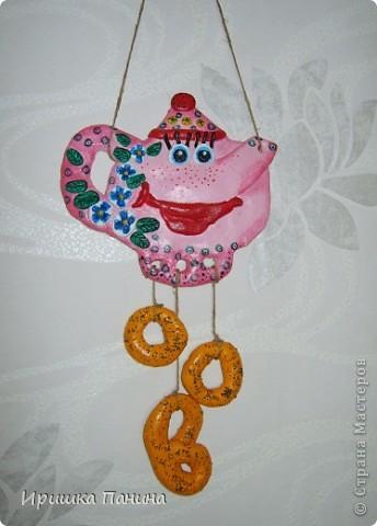 Очень давно у  piraniya  была захомячена идейка этого чайника!  http://stranamasterov.ru/node/170426?c=favorite фото 2