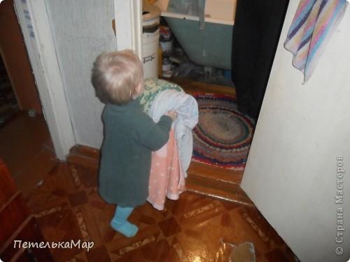 Рассказ о том как мои детки помогают мне по дому! фото 2