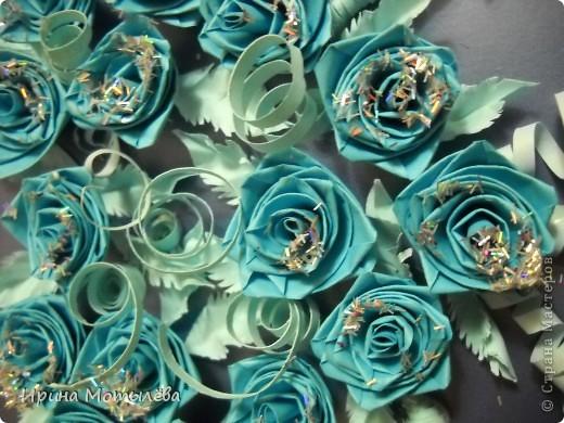 голубая феерия фото 2