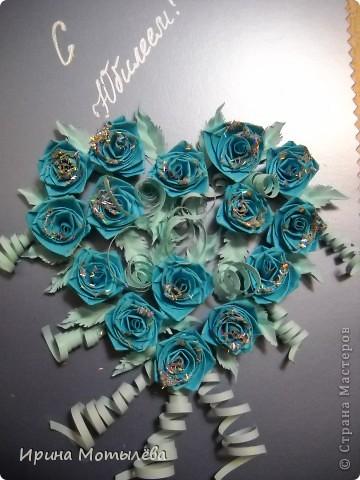 голубая феерия фото 1