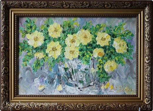 Чайные розы!масло