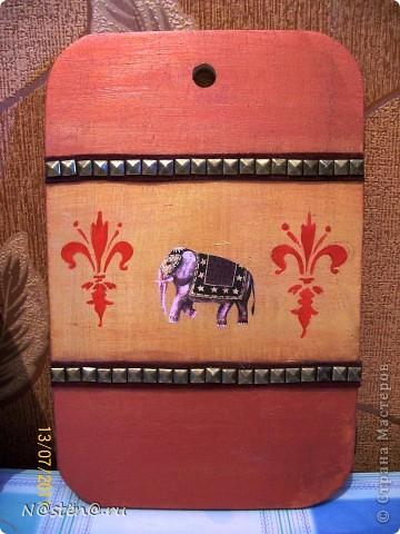 Декоративный дуэт с индийским мотивом!!  фото 2
