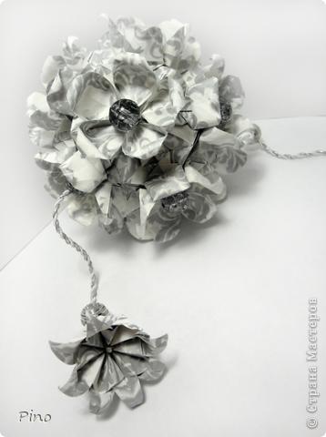 """У родителей сегодня (точнее уже вчера ^_^"""") была годовщина - серебряная свадьба.  фото 4"""