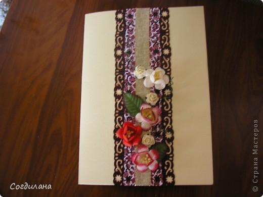 Что в горшочке?? А в горшочке......очень милые цветочки!!!)) фото 3