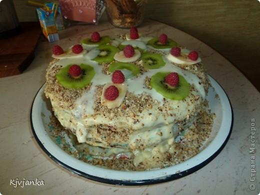 тортик под хорошее настроение фото 3