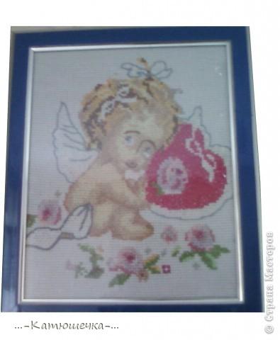 ангел любви фото 1