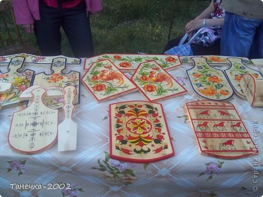 Я Вам дорогие жители Страны Мастеров хочу рассказать о нашем народном празднике Усть-Цилемская Горка.  Он проходит с 7 по 12 июля ежегодно. С Ивана дня, да по Петров день.(это по нашему) фото 5