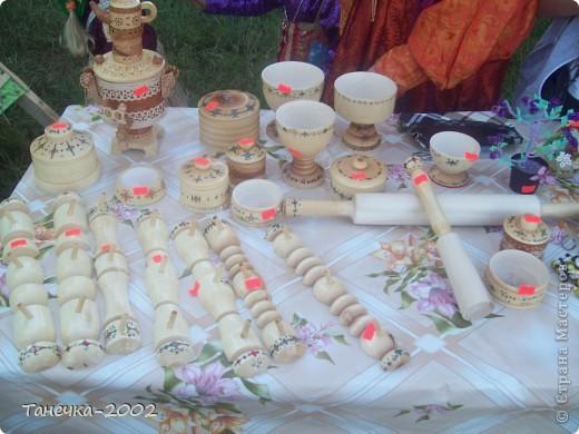 Я Вам дорогие жители Страны Мастеров хочу рассказать о нашем народном празднике Усть-Цилемская Горка.  Он проходит с 7 по 12 июля ежегодно. С Ивана дня, да по Петров день.(это по нашему) фото 3