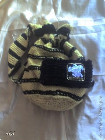 люблю шить сумки или вязать( по настороению) фото 5