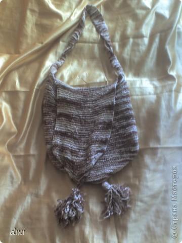 люблю шить сумки или вязать( по настороению) фото 3