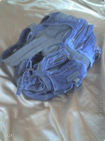 люблю шить сумки или вязать( по настороению) фото 2