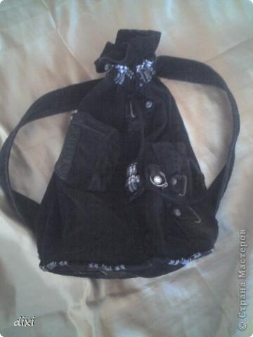 люблю шить сумки или вязать( по настороению) фото 1