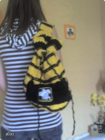 люблю шить сумки или вязать( по настороению) фото 6