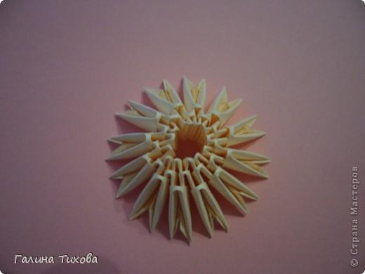 Немного фантазии и получился вот такой павлин с ажурным хвостом. Мастер-класс: http://masterica.maxiwebsite.ru/archives/5652#more-5652 фото 36