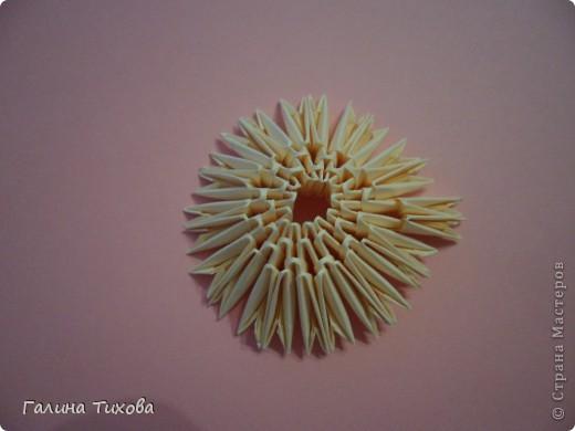 Немного фантазии и получился вот такой павлин с ажурным хвостом. Мастер-класс: http://masterica.maxiwebsite.ru/archives/5652#more-5652 фото 37
