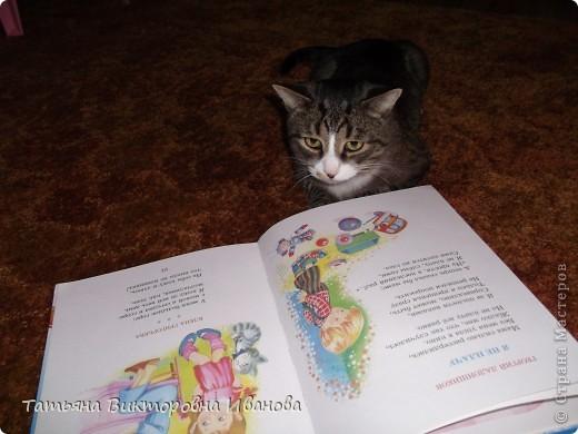 Жила-была в деревне кошка Лапка. В один прекрасный августовский день 2003 года она произвела на свет очень милого и красивого котёнка. По неволе судьбы котёнок переехал жить в город. Он попал в очень дружную и крепкую семью. Имя ему дали самое обыкновенное - Филька! фото 15