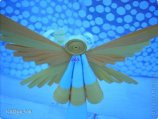 14 см вместе с крыльями фото 3